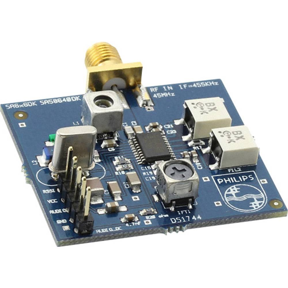 Razvojna plošča NXP Semiconductors OM7863/BGA3015/RAMP,598