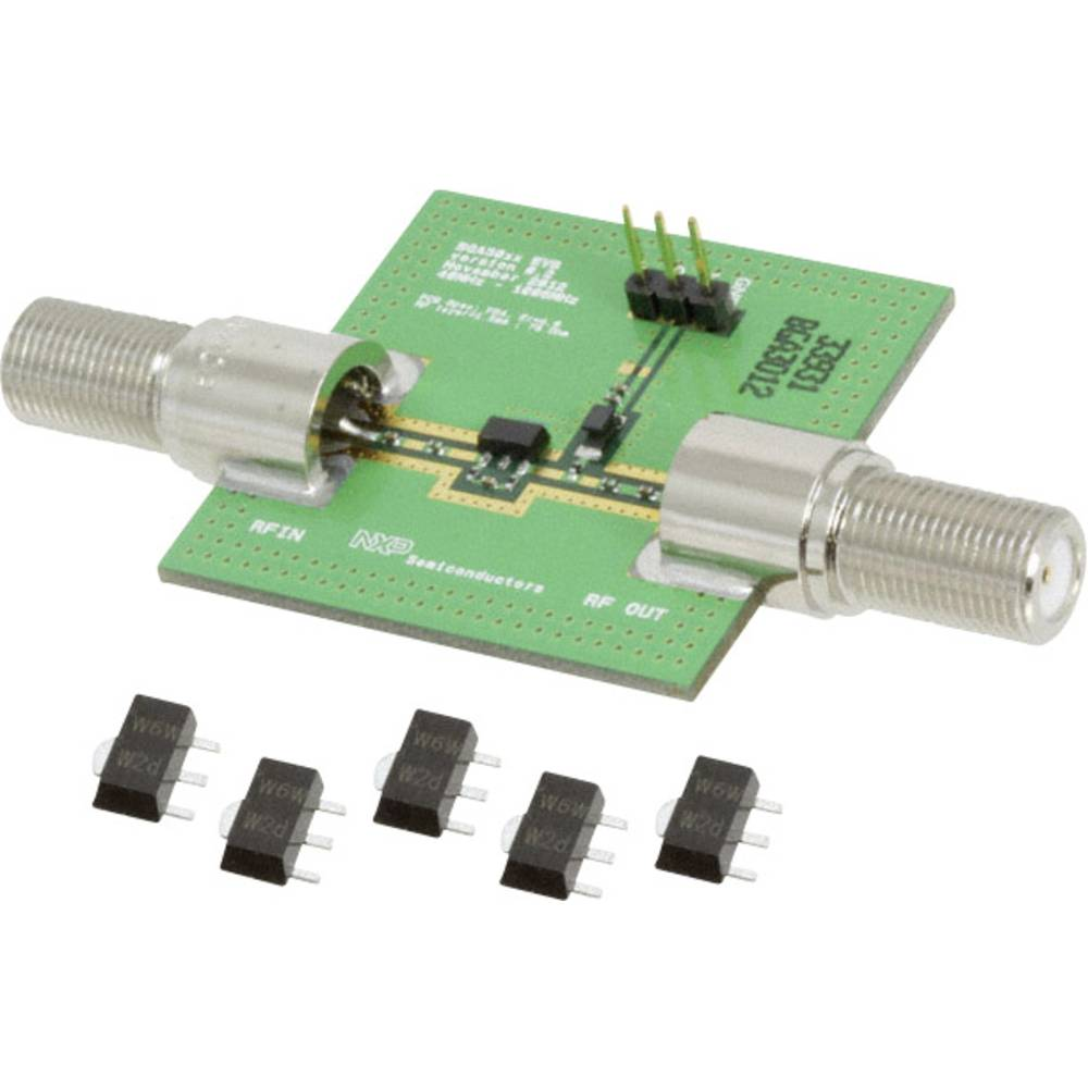 Razvojna plošča NXP Semiconductors CLEV663B,699