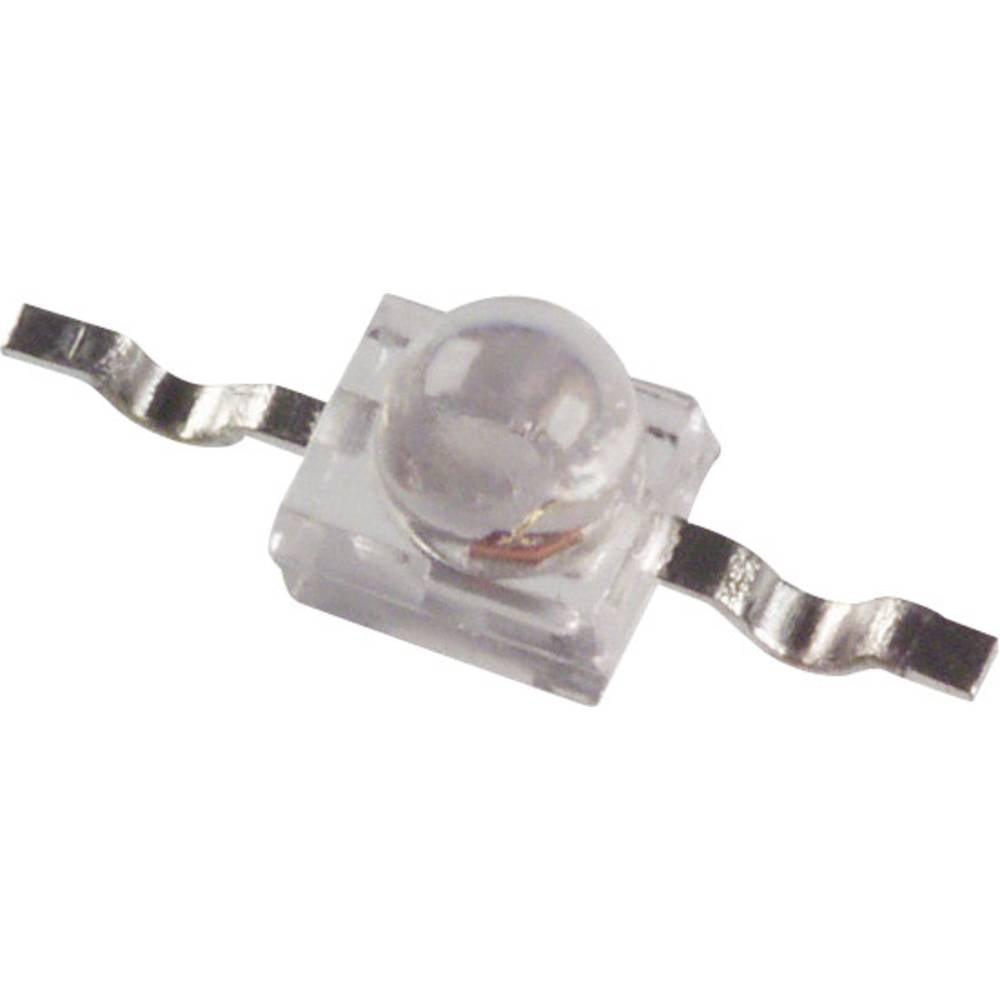 SMD-LED (value.1317393) LUMEX SSL-LXA228IC-TR21 SMD-2 60 mcd 25 ° Rød