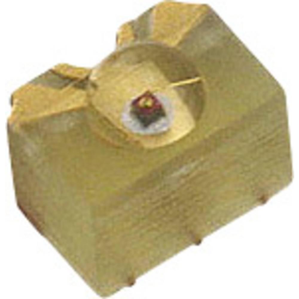 SMD LED LUMEX SMF-2432SYC-TR SMD-3 170 mcd 110 ° Gul