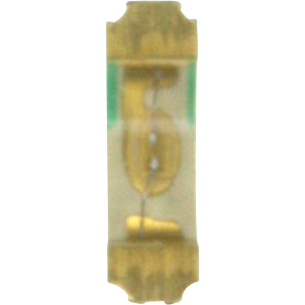 SMD LED LUMEX SML-LXR85USBC-TR SMD-2 30 mcd 160 ° Blå
