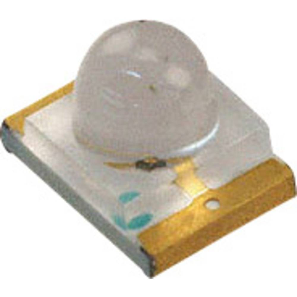 SMD-LED (value.1317393) LUMEX SML-LXL1209SOC-TR 3224 1500 mcd 50 ° Orange