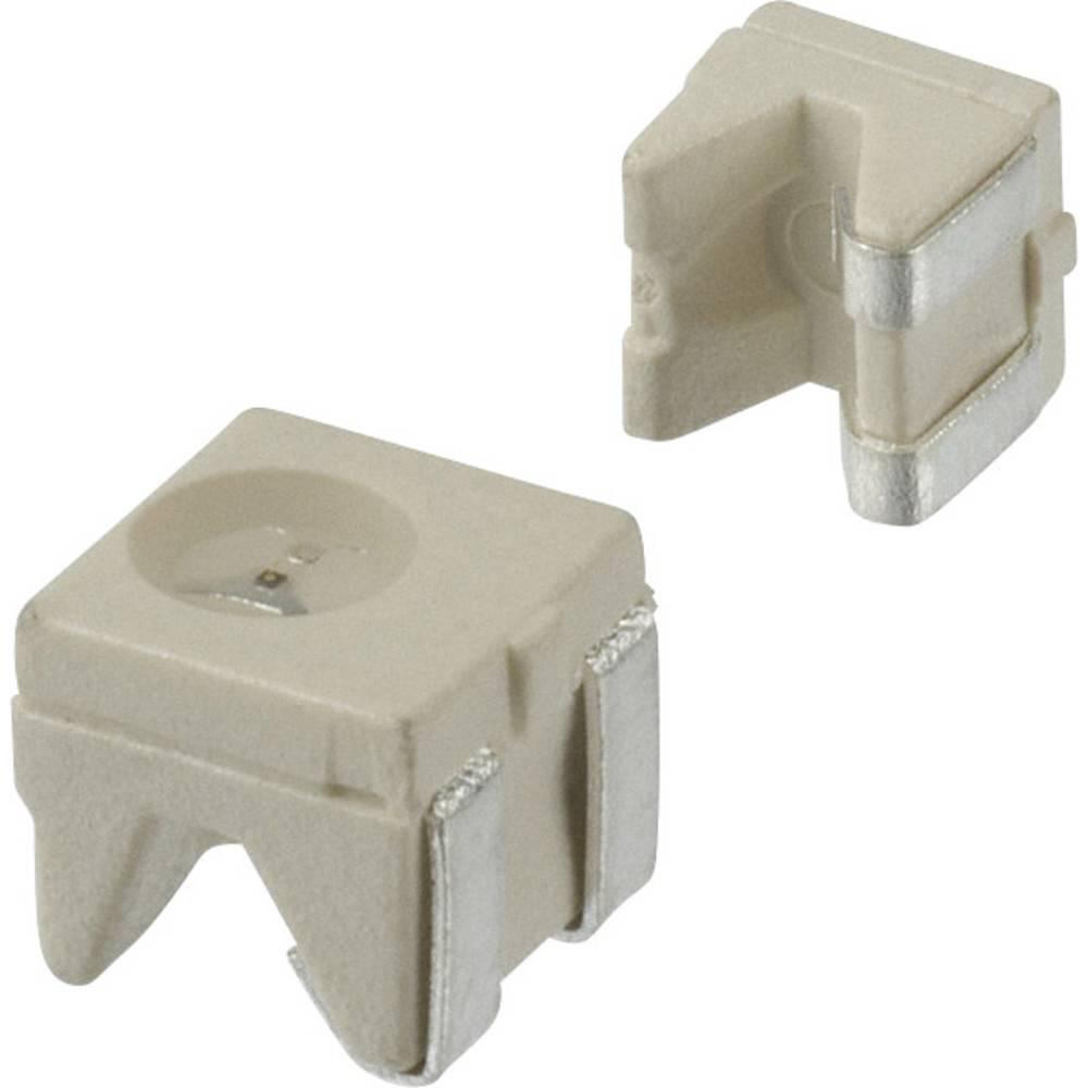 SMD-LED (value.1317393) LUMEX SML-LXR44SUGC-TR SMD-2 210 mcd 90 ° Grøn