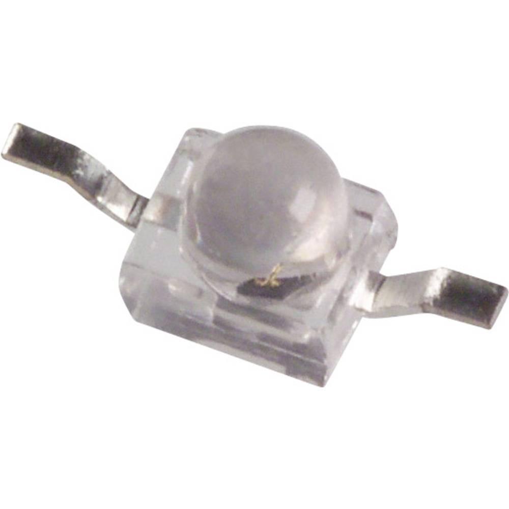 SMD LED LUMEX SSL-LXA228SIC-TR31 SMD-2 475 mcd 25 ° Rød