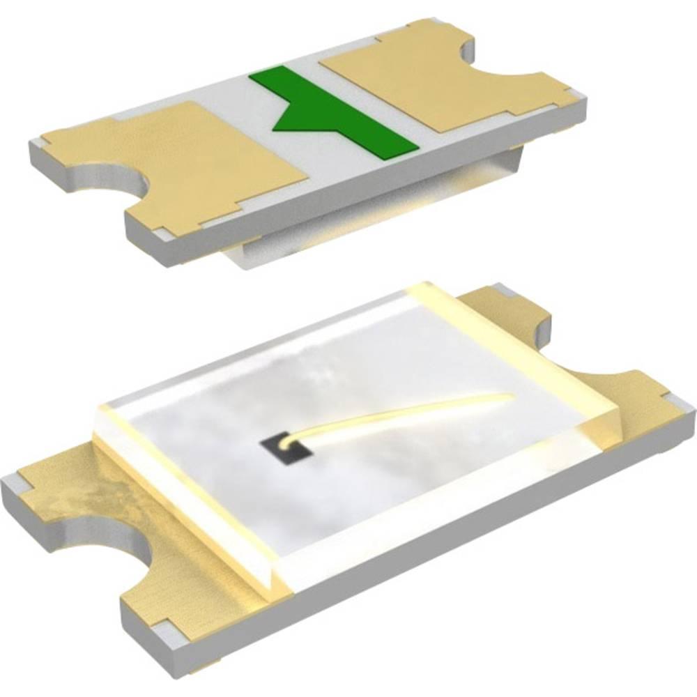 SMD-LED (value.1317393) Panasonic 1608 25 mcd Rav