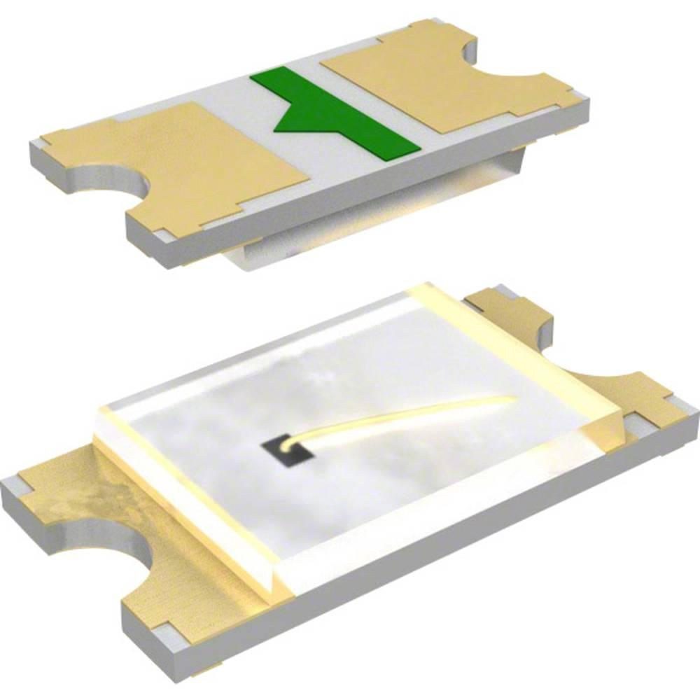 SMD-LED (value.1317393) Panasonic 1608 27.5 mcd Orange