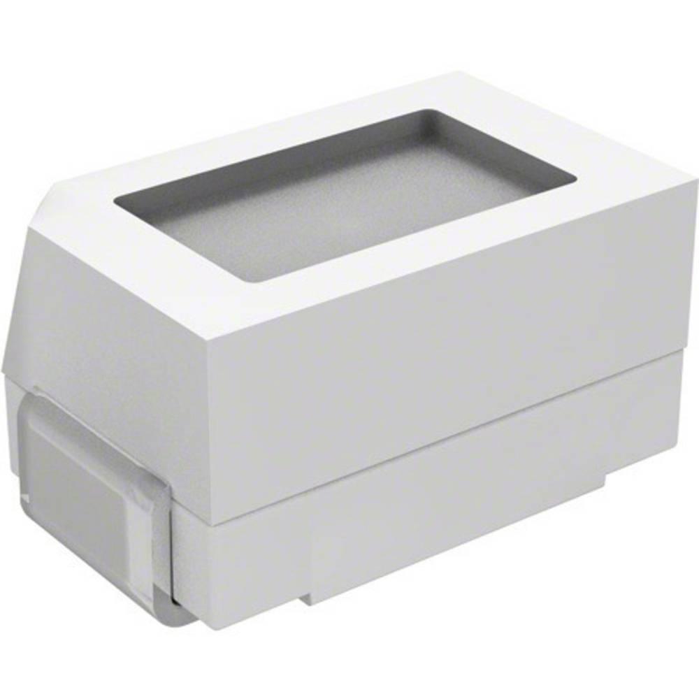 SMD-LED (value.1317393) Vishay SMD-2 650 mcd 120 ° Rød