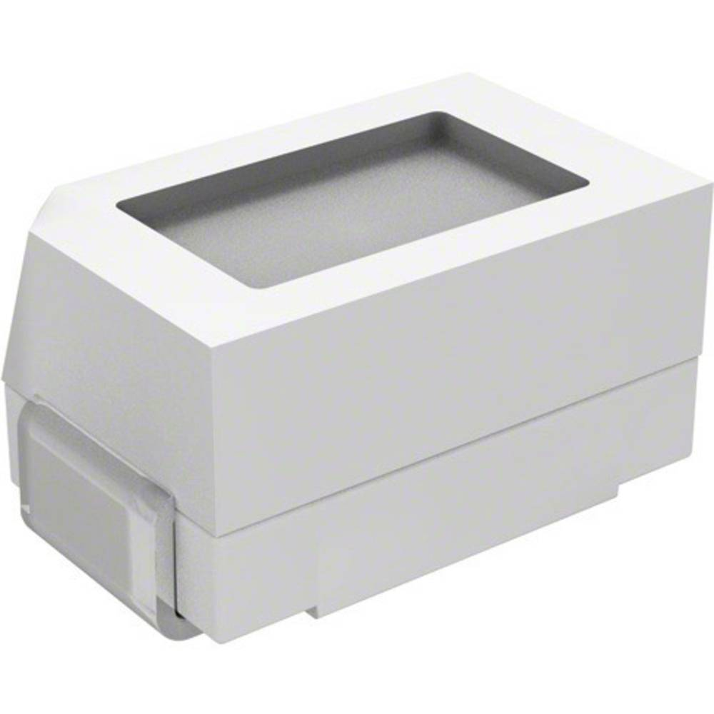SMD-LED (value.1317393) Vishay VLMS20J2L1-GS08 SMD-2 10 mcd 120 ° Rød