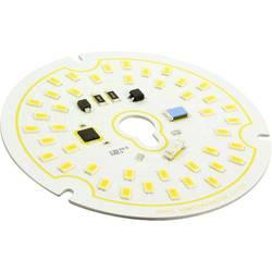 HighPower LED modul, topla bela 17 W 1300 lm 120 ° 120 V/AC Seoul Semiconductor SMJD2V16W2P3-HA