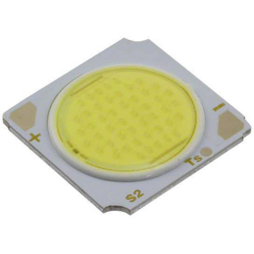 HighPower LED topla bela 37.6 W 2150 lm 120 ° 37 V 640 mA Seoul Semiconductor SDW83F1C-G2/H1-GA