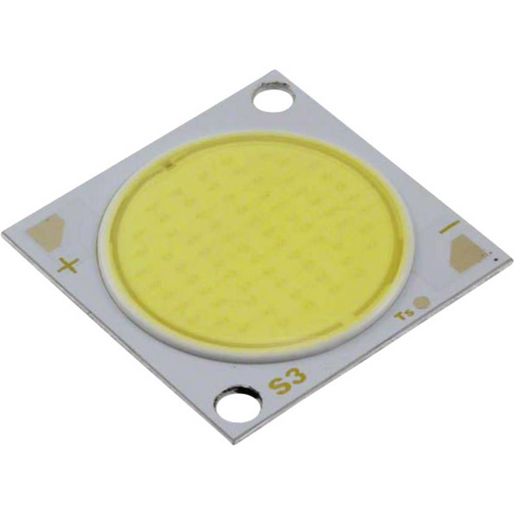 HighPower LED hladno bela 55.2 W 3650 lm 120 ° 37 V 960 mA Seoul Semiconductor SDW04F1C-J2/K1-BA