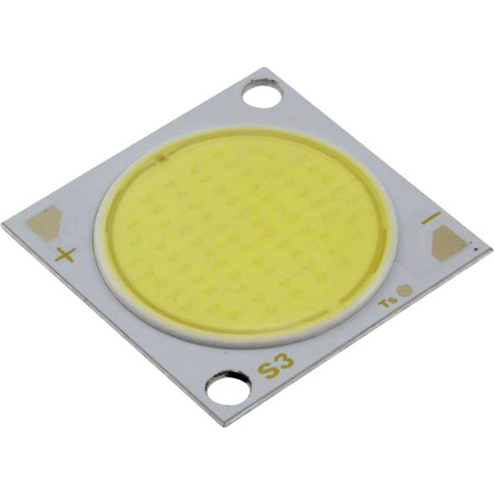 HighPower-LED Seoul Semiconductor Neutral hvid 55.2 W 960 mA