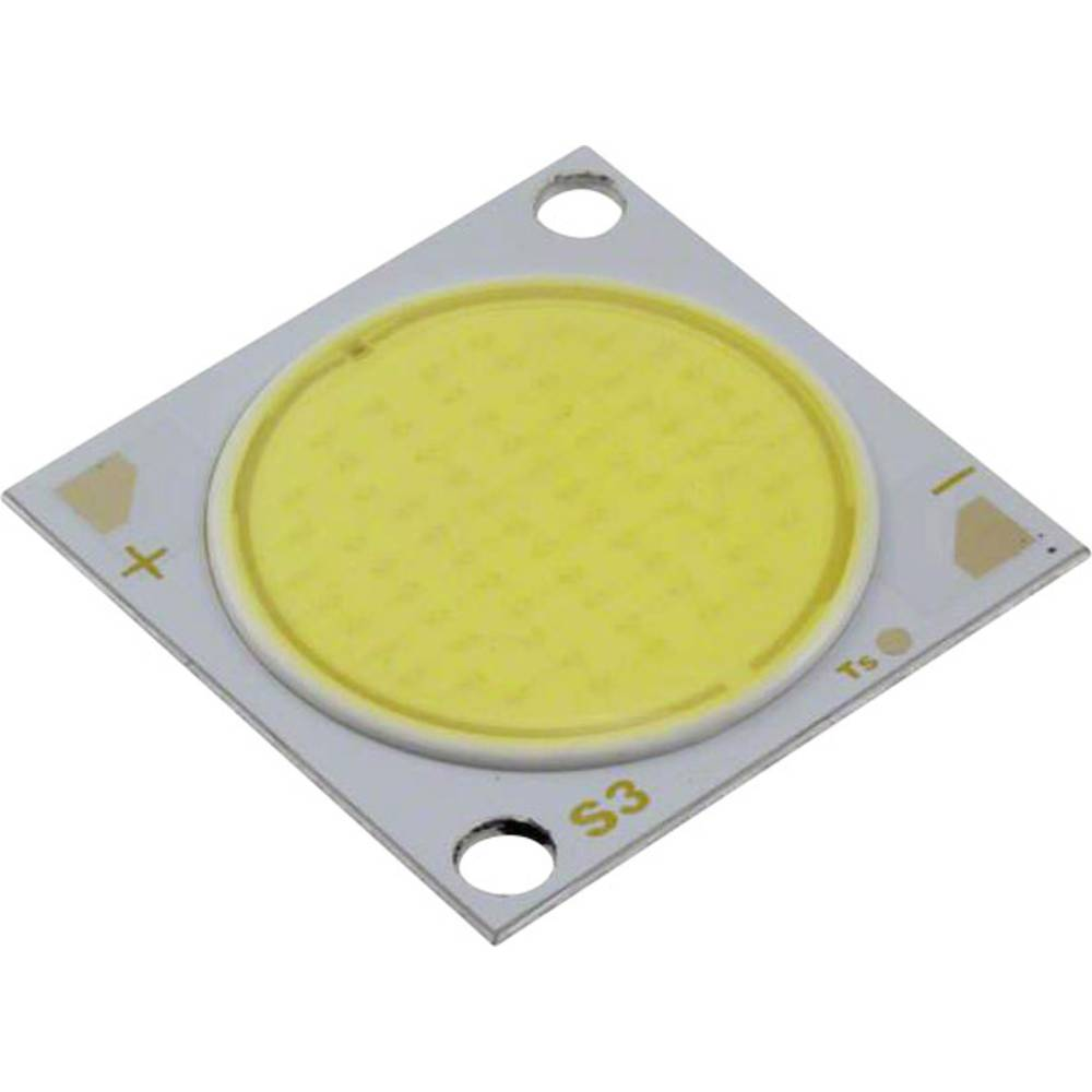 HighPower LED topla bijela 55.2 W 3140 lm 120 ° 37 V 960 mA Seoul Semiconductor SDW84F1C-J1/J2-GA