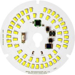 HighPower LED modul, topla bela 10 W 1150 lm 120 ° 120 V/AC Seoul Semiconductor SMJD-HE2V10W3-GA