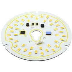 HighPower LED modul, topla bela 17 W 1300 lm 120 ° 120 V/AC Seoul Semiconductor SMJD-2V16W2P3-GA