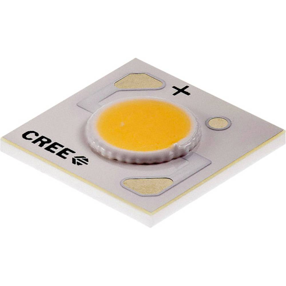 HighPower-LED (value.1317381) CREE Varm hvid 10.9 W 1000 mA