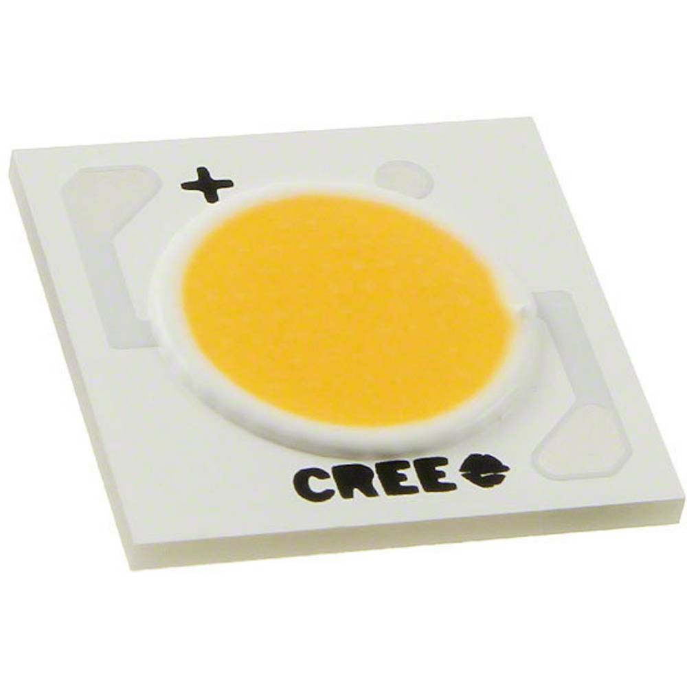 HighPower-LED CREE Neutral hvid 33 W 900 mA