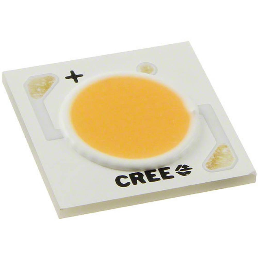 HighPower-LED (value.1317381) CREE Neutral hvid 33 W 900 mA