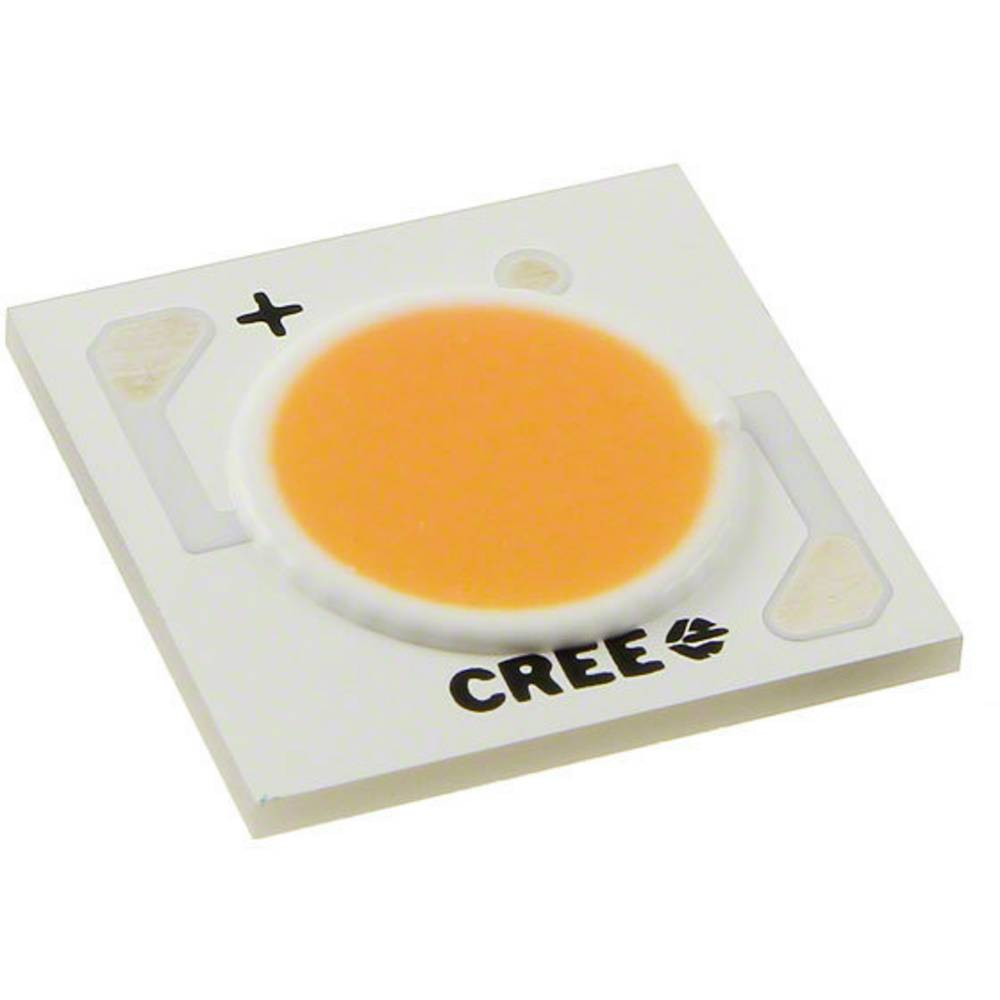 HighPower-LED CREE Varm hvid 33 W 900 mA