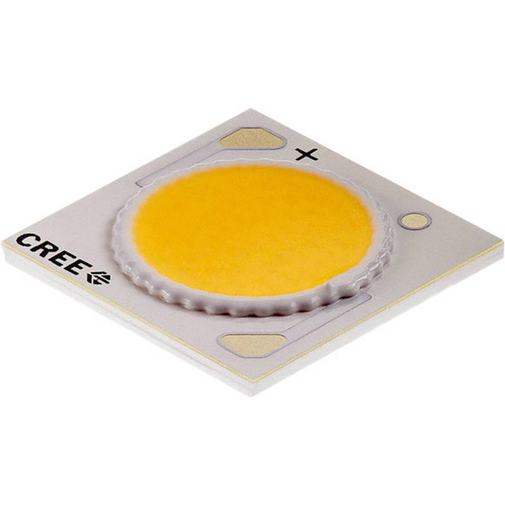 HighPower LED hladno bela 38 W 2180 lm 115 ° 37 V 900 mA CREE CXA1816-0000-000N00Q250F