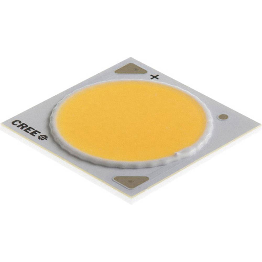 HighPower-LED CREE Neutral hvid 86 W 2100 mA
