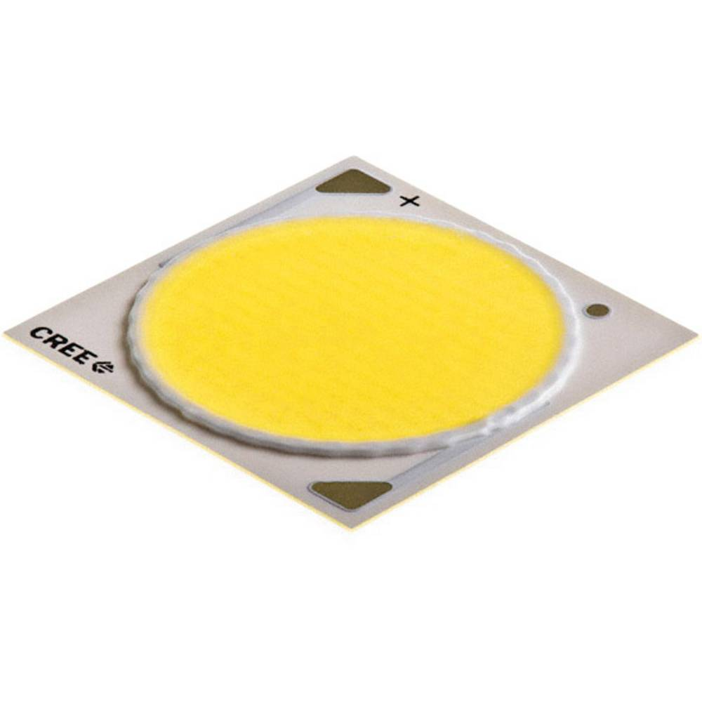 HighPower-LED CREE Varm hvid 100 W 2500 mA