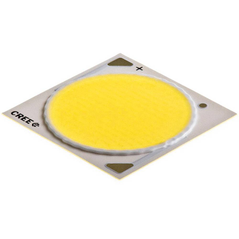 HighPower-LED (value.1317381) CREE Neutral hvid 100 W 2500 mA