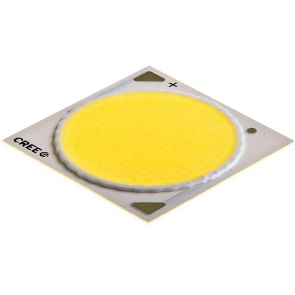 HighPower LED hladno bela 100 W 5800 lm 115 ° 37 V 2500 mA CREE CXA3050-0000-000N0HX250F