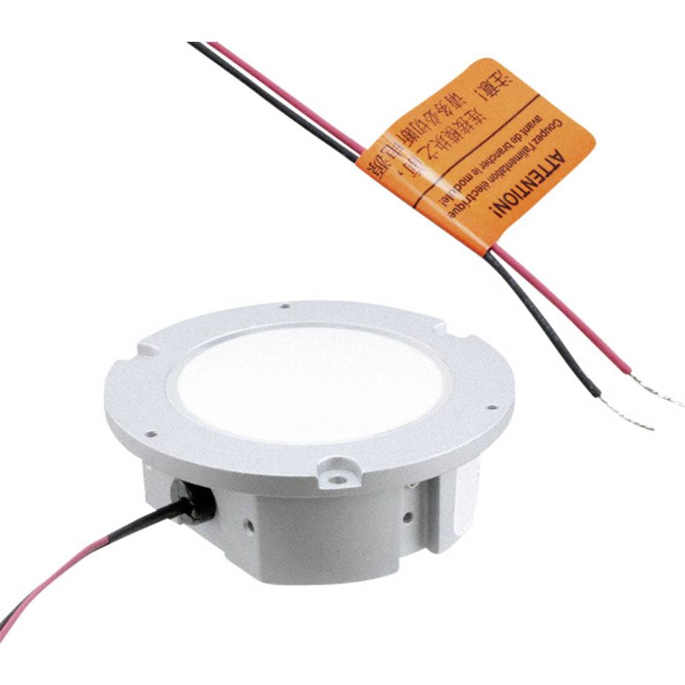 HighPower LED modul, topla bela 4000 lm 85 ° 39.7 V CREE LMH020-4000-30G9-00000TW