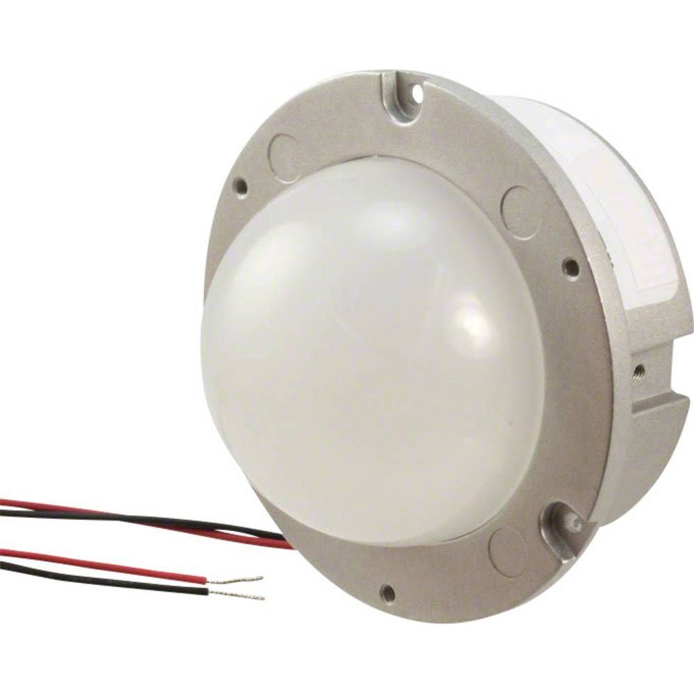 HighPower-LED-Modul (value.1317384) CREE Varm hvid 4000 lm 105 ° 39.7 V