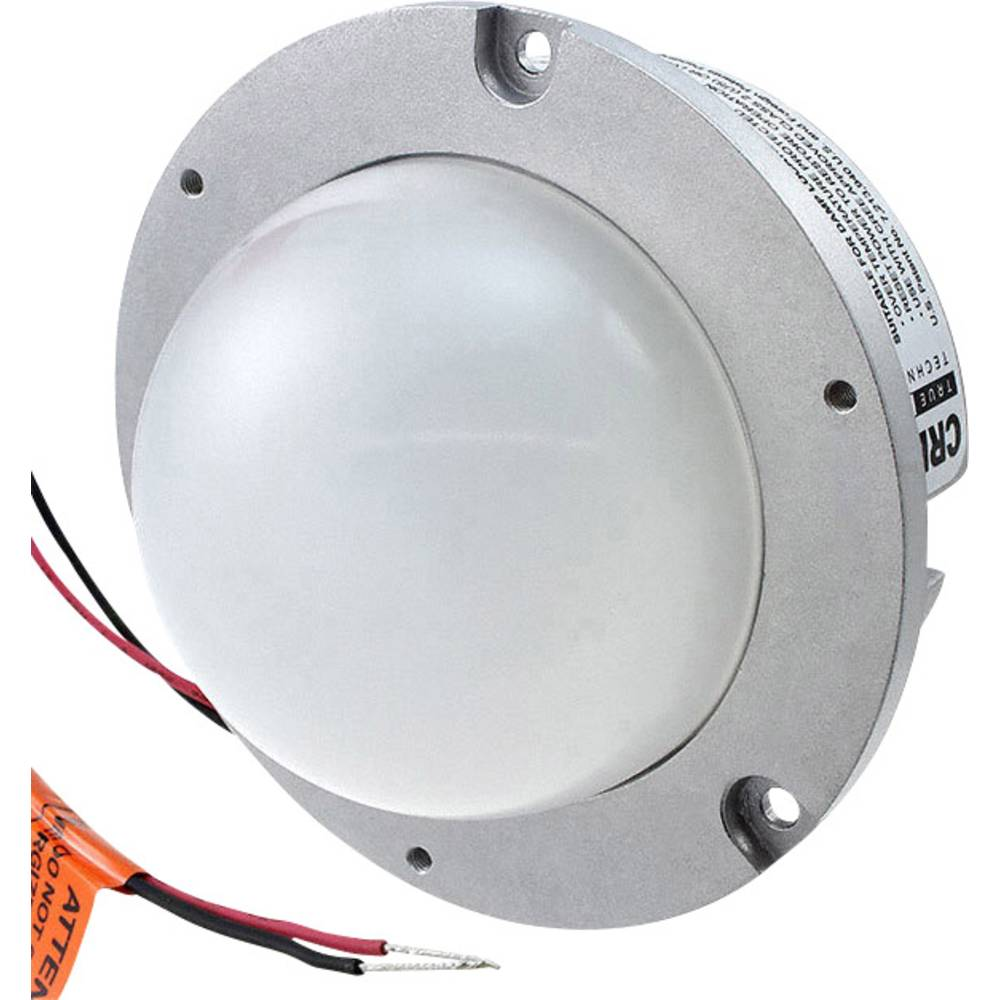 HighPower LED modul, nevtralno bela 6000 lm 110 ° 42.8 V CREE LMH020-6000-40G9-00001TW