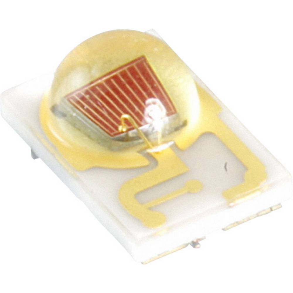 HighPower LED oranžna 72 lm 125 ° 2.1 V 700 mA LUMILEDS LXM2-PH01-0070