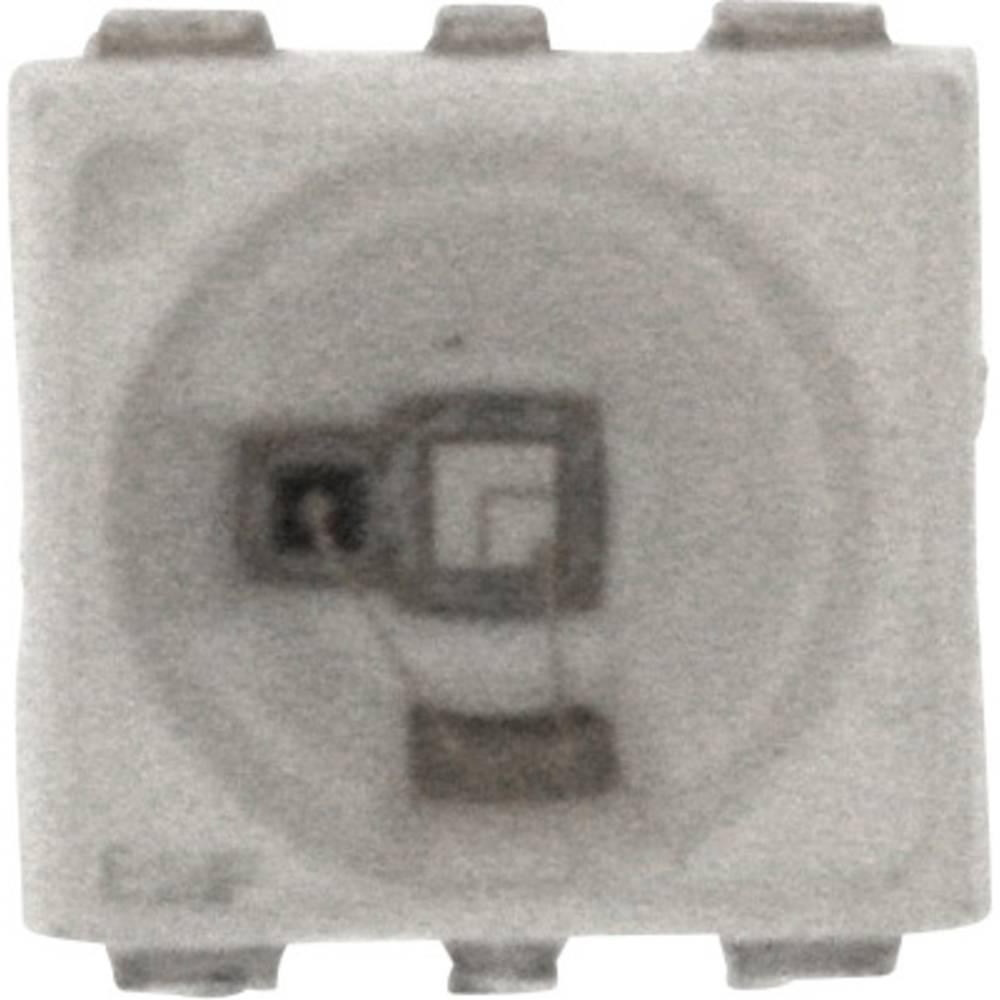 HighPower LED modra 5 lm 120 ° 3.6 V 250 mA OSRAM LB G6SP-V2BB-35-1-Z
