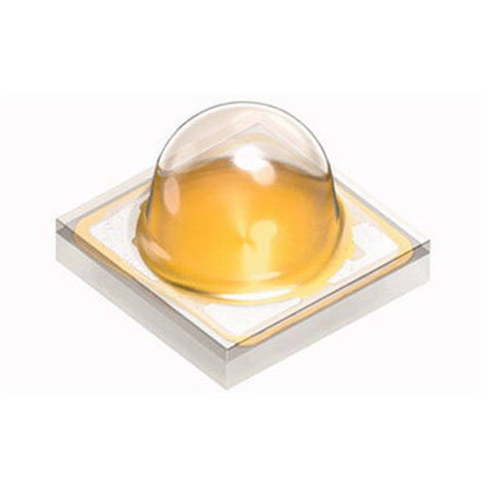 HighPower-LED (value.1317381) OSRAM Blå 1 W 1000 mA