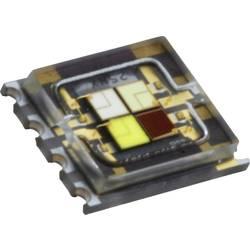 HighPower-LED (value.1317381) OSRAM Rød, Grøn, Blå , Hvid 1000 mA