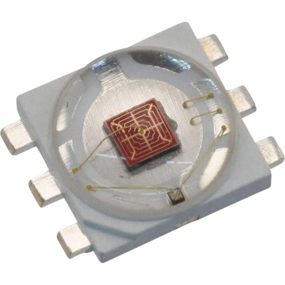 HighPower-LED (value.1317381) Broadcom Rød 3 W 700 mA