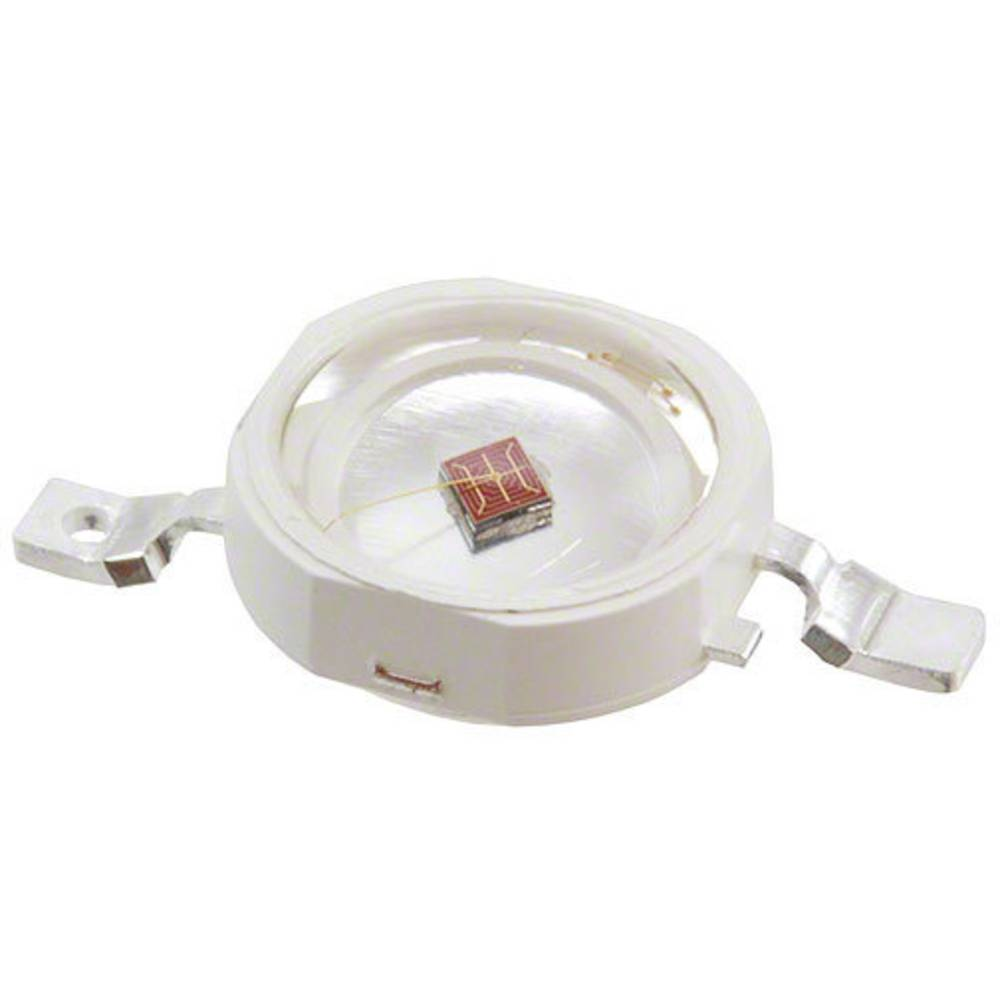 HighPower LED crvena 3 W 50 lm 140 ° 2.1 V 500 mA Broadcom ASMT-AR00-ARS00