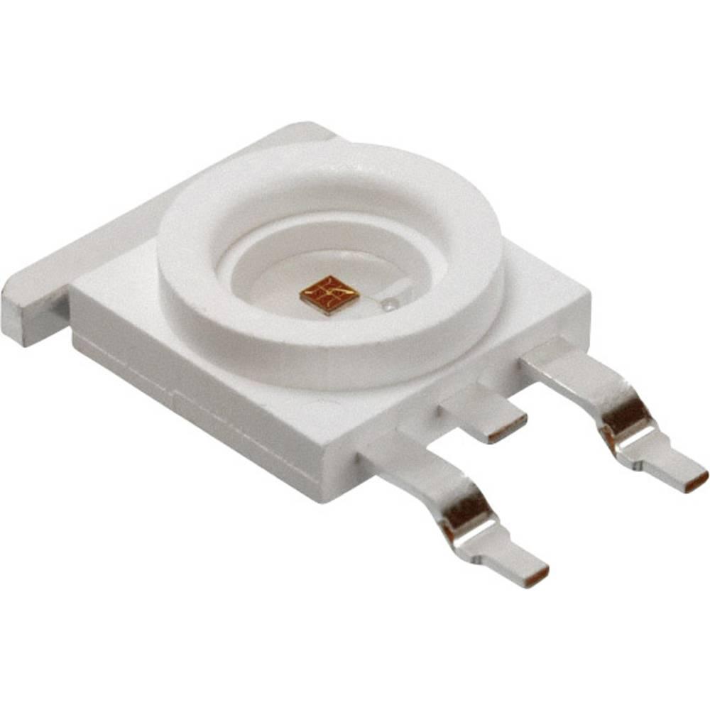 HighPower LED crvena 1 W 40 lm 120 ° 2.1 V 350 mA Broadcom ASMT-MR00-AHJ00