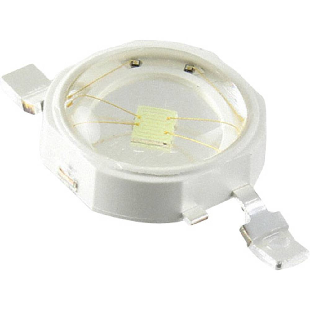 HighPower LED zelena 1 W 105 lm 140 ° 3.2 V 500 mA Broadcom ASMT-AG00-NUV00