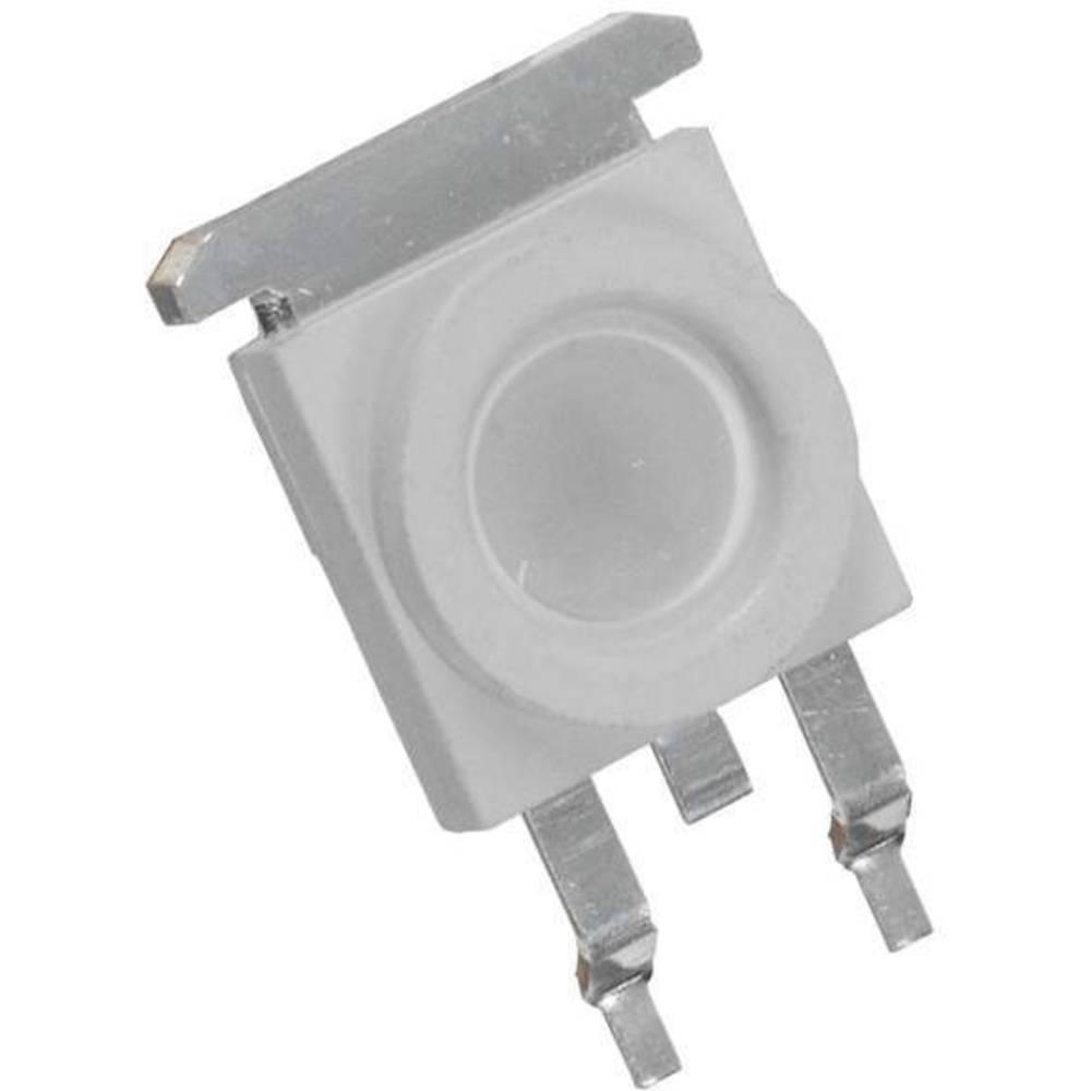 HighPower LED crvena, zelena, plava 3.5 W 25 lm, 25 lm, 8 lm 110 ° 2.1 V, 3.5 V 300 mA, 500 mA LUMEX SML-LX1610RGBW/A