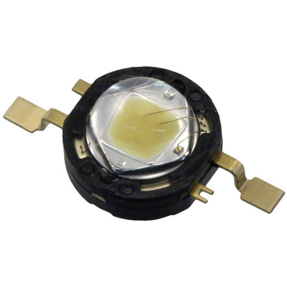 HighPower LED rdeča 4 W 48 lm 130 ° 2.3 V 800 mA Seoul Semiconductor R42180