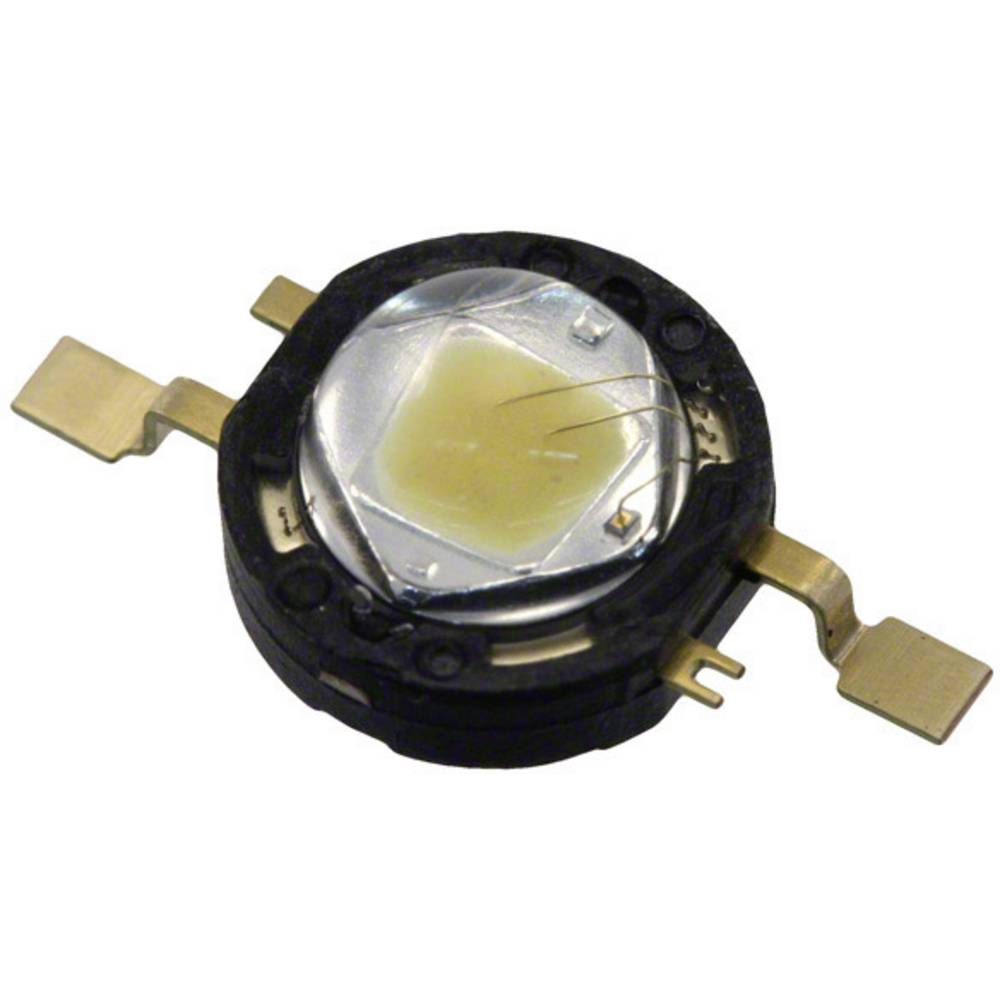 HighPower LED modra 4 W 22 lm 130 ° 3.25 V 800 mA Seoul Semiconductor B42180