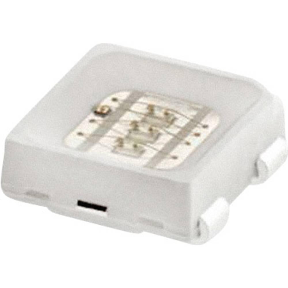 HighPower LED zelena 1.6 W 33 lm 125 ° 3.45 V 350 mA CREE MLEGRN-A1-0000-000001
