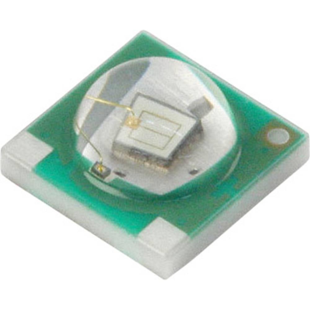 HighPower LED plava 2 W 27 lm 125 ° 3.3 V 500 mA CREE XPCBLU-L1-0000-00W01