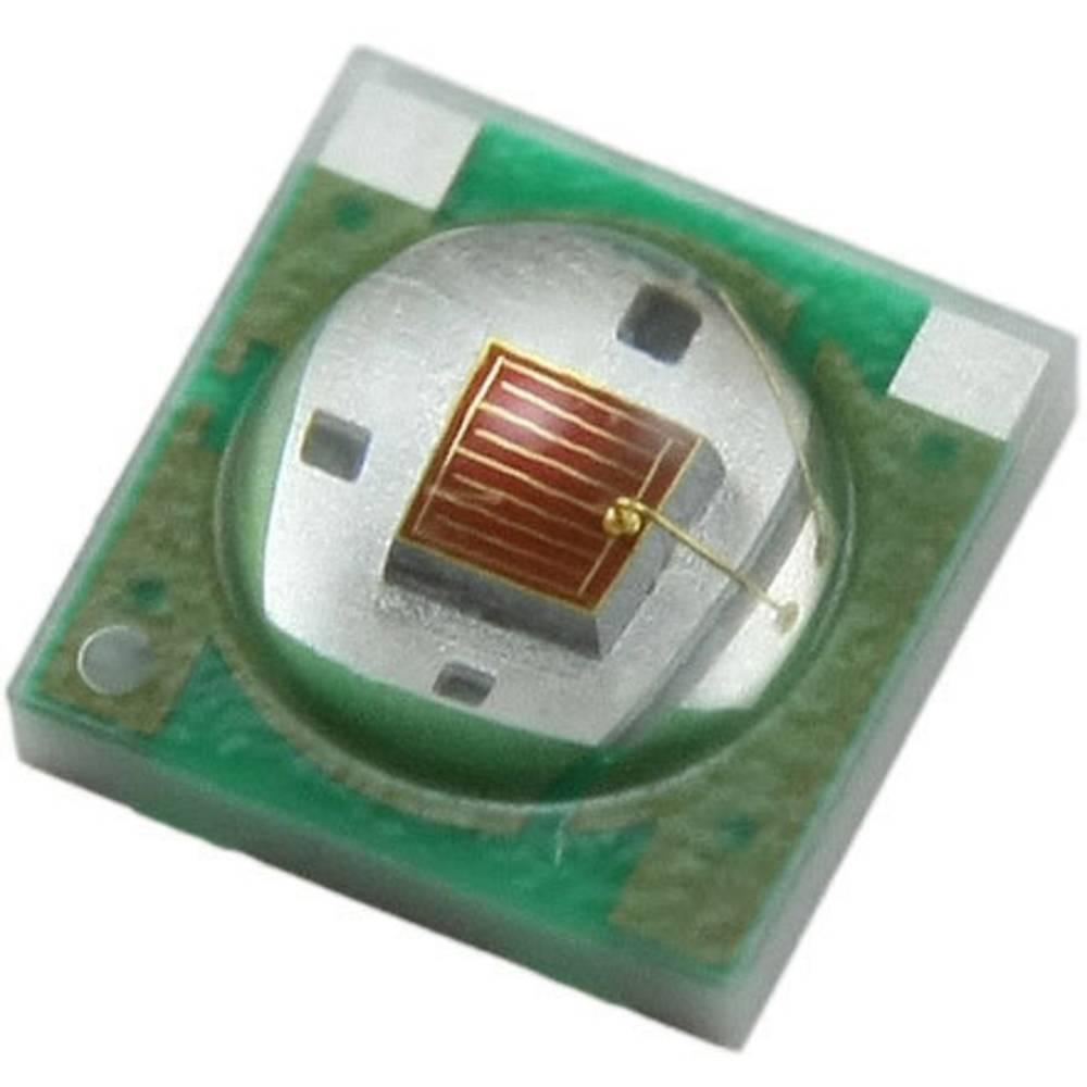 HighPower LED rdeča 2 W 54 lm 125 ° 2.2 V 350 mA CREE XPCRED-L1-0000-00401