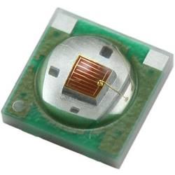 HighPower-LED (value.1317381) CREE Rød 2 W 350 mA