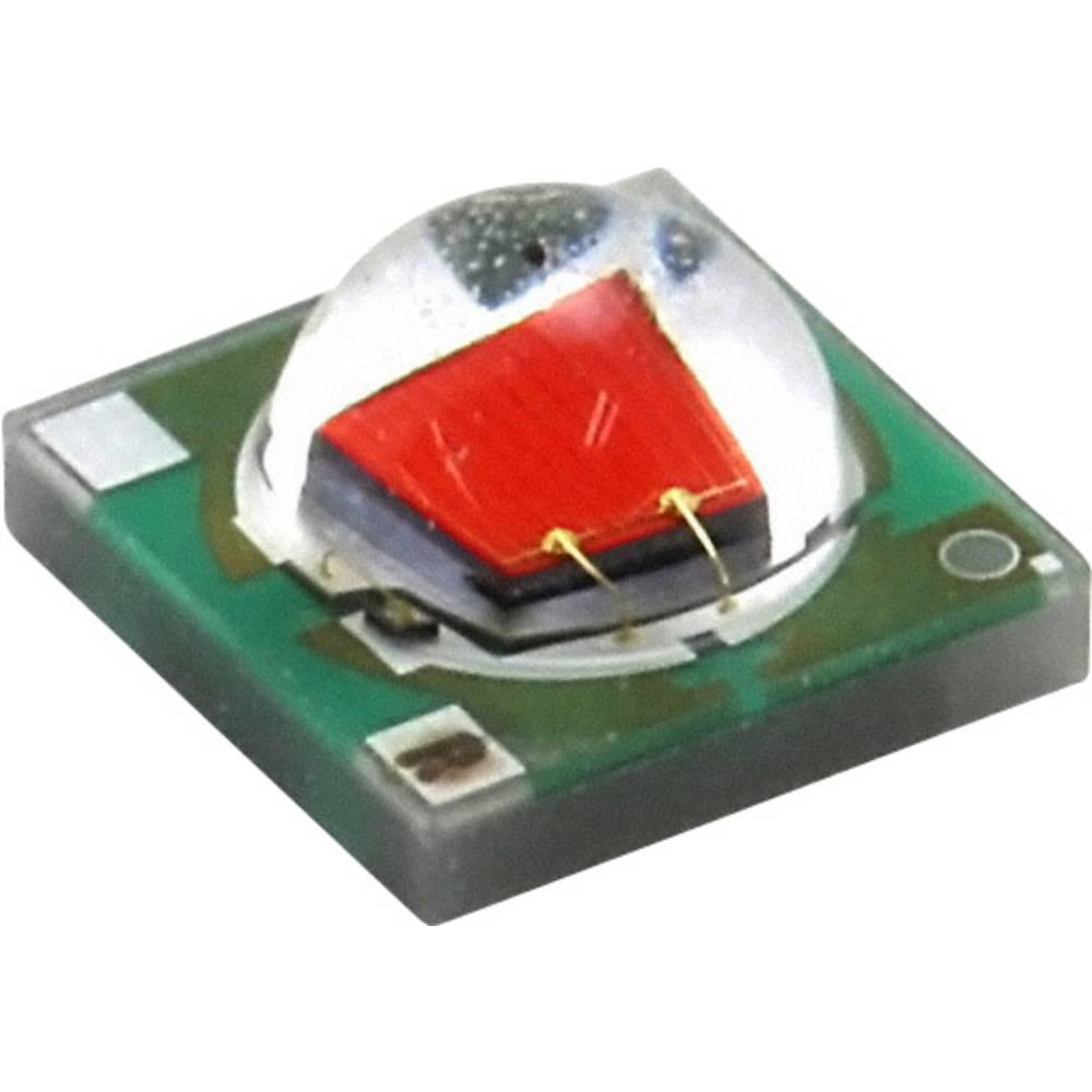 HighPower LED jantarjeva 3.5 W 84 lm 130 ° 2.1 V 500 mA CREE XPEAMB-L1-0000-00901
