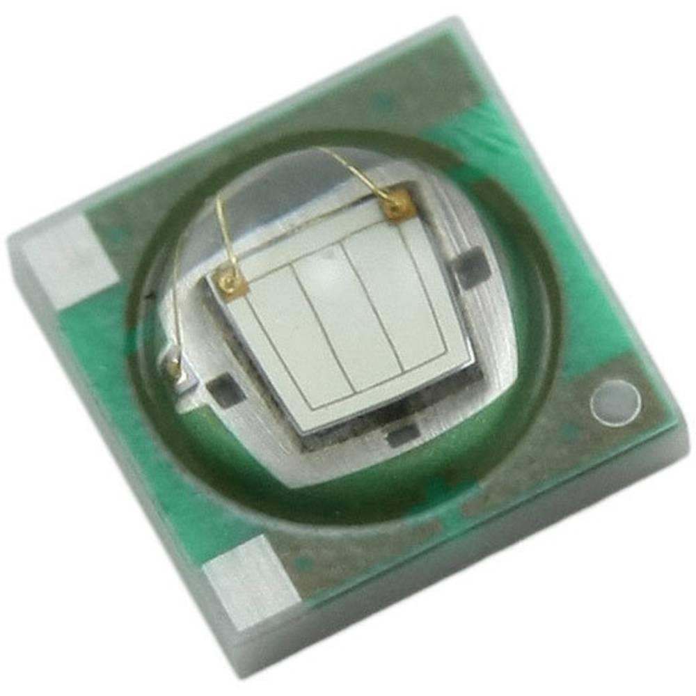 HighPower LED plava 3 W 33 lm 130 ° 3.1 V 1000 mA CREE XPEBLU-L1-R250-00Y01
