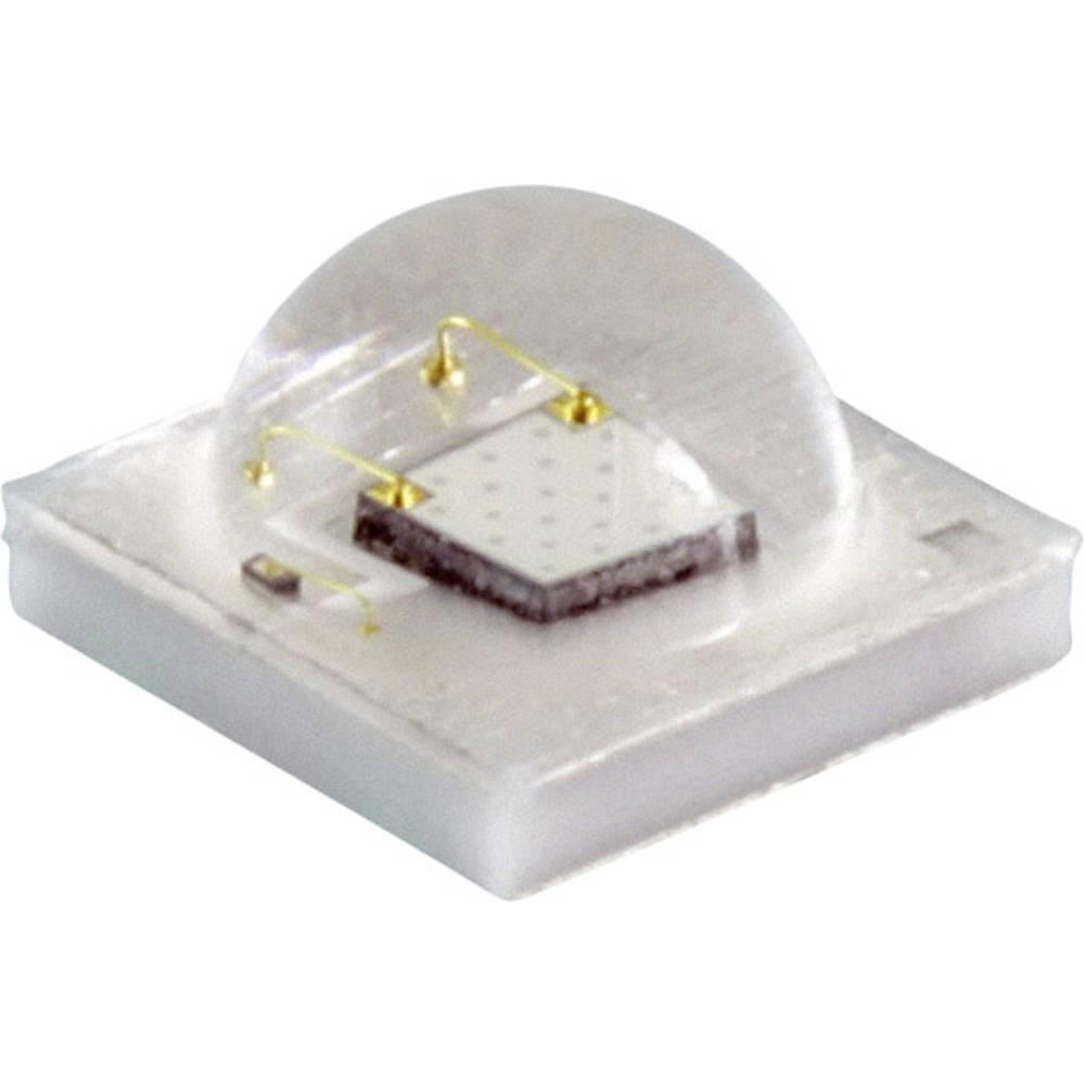 HighPower LED kraljevsko plava 3 W 135 ° 3.1 V 1000 mA CREE XPEBRY-L1-R250-00M01
