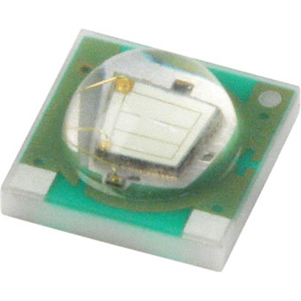 HighPower LED zelena 3.5 W 111 lm 130 ° 3.4 V 1000 mA CREE XPEGRN-L1-0000-00D01